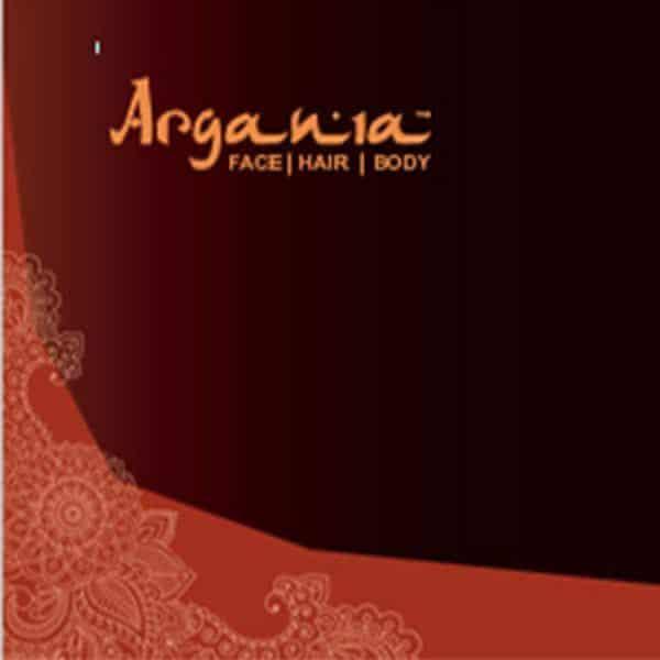 ארגניה - Argania