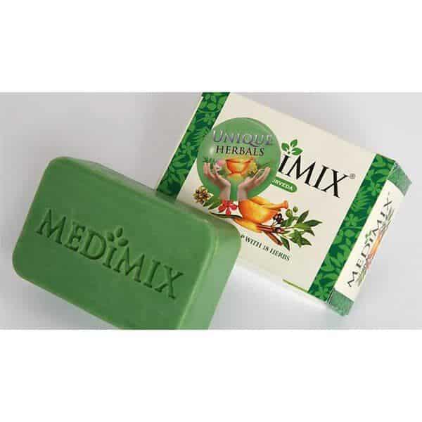 סבון מוצק – מדימיקס (MEDIMIX)