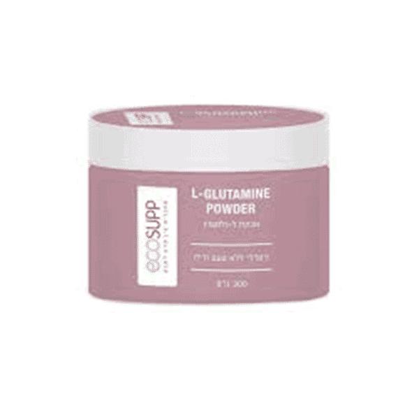 אבקת ל-גלוטמין – אקוסאפ