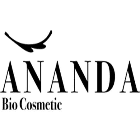 אננדה ביו קוסמטיקה - ANANDA