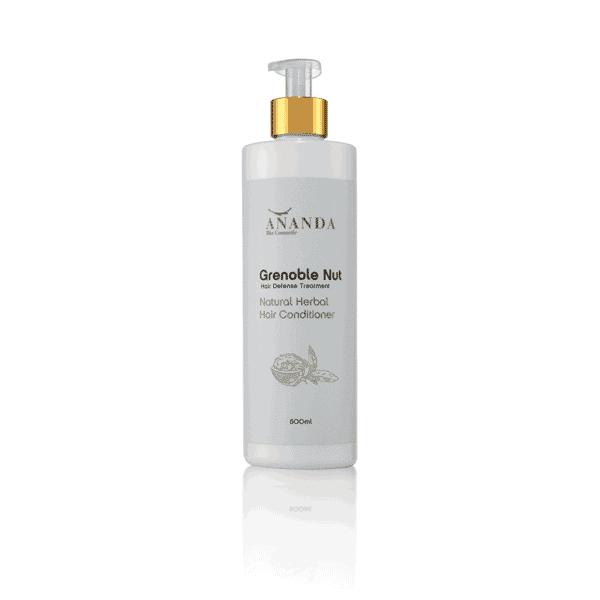 מרכך טבעי לשיער – אננדה