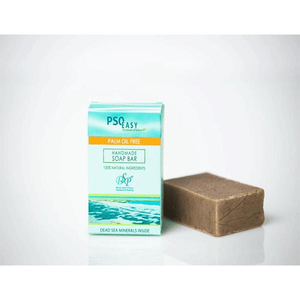 סבון מוצק טבעי – פסואיזי PsoEasy