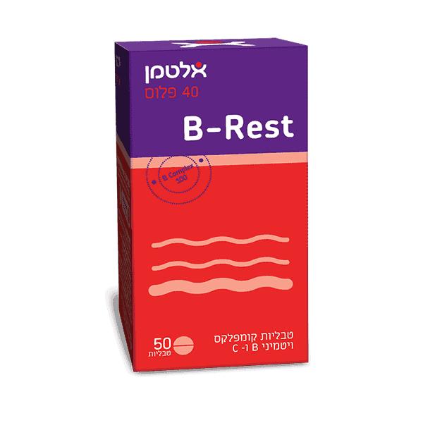 בי רסט B Rest – אלטמן