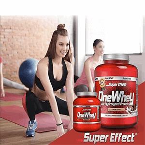 סופר אפקט - Super Effect