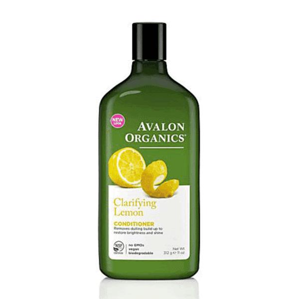 מרכך לימון אורגני – אבלון אורגניקס