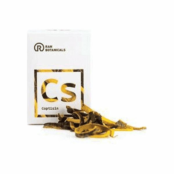 Cs קופטיסין 60 כמוסות – ראן בוטניקלס