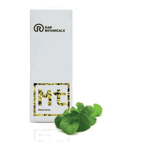 """Mt מדיטייט תמציות צמחים 100 מ""""ל  – ראן בוטניקלס"""