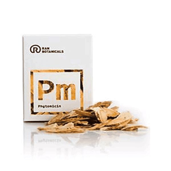 Pm פיטומיצין 60 כמוסות – ראן בוטניקלס