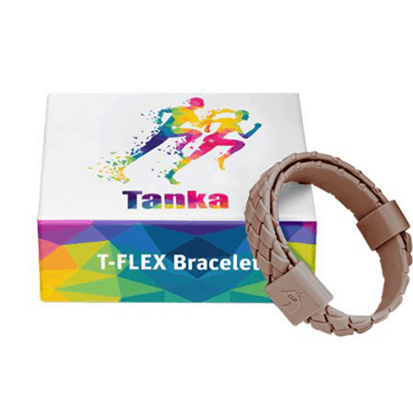 צמיד טי-פלקס T-Flex – טנקה Tanka