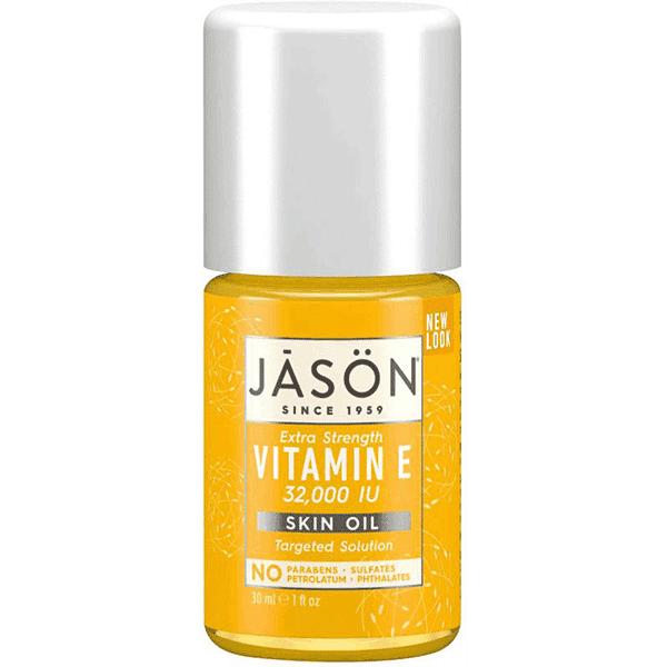 שמן ויטמין אי E – ג'ייסון (Jason (32,000 IU