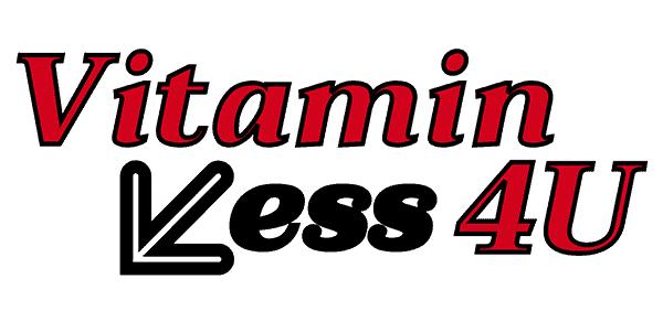 Vitamin Less 4U