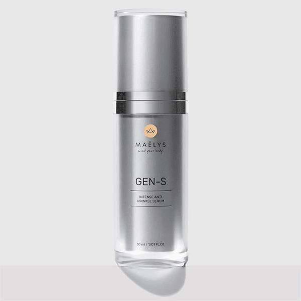 GEN-S סרום להפחתת הקמטים – מאליס