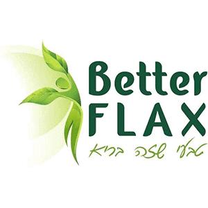 בטר פלקס - Better Flax